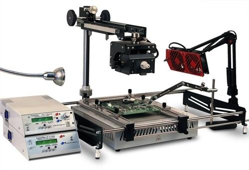 Инструменты для ремонта ноутбуков