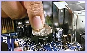 Замена батарейки BIOS Екатеринбург низкие цены