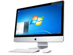 Установка Windows на Mac OS Екатеринбург