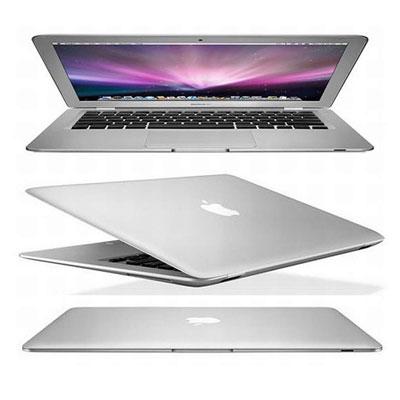 Ремонт ноутбуков Apple Екатеринбург